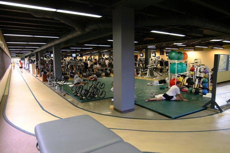 Photo Gallery Hotel Gym Hotel Houstonian