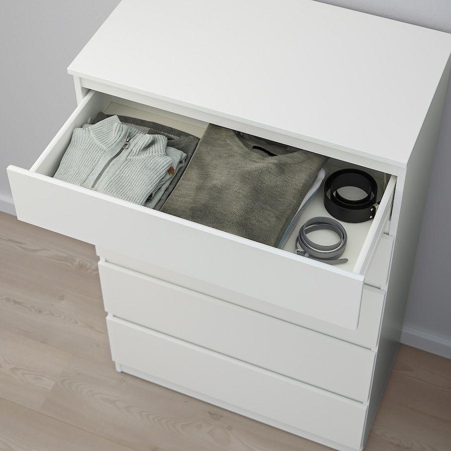 IKEA KULLEN DRAWER SET CHEST OF DRAWERS