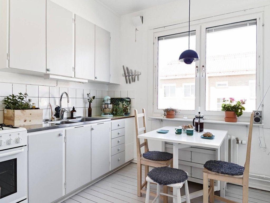 Keuken Make Over : Hoe kies je de vorm van de keuken keuken ✖