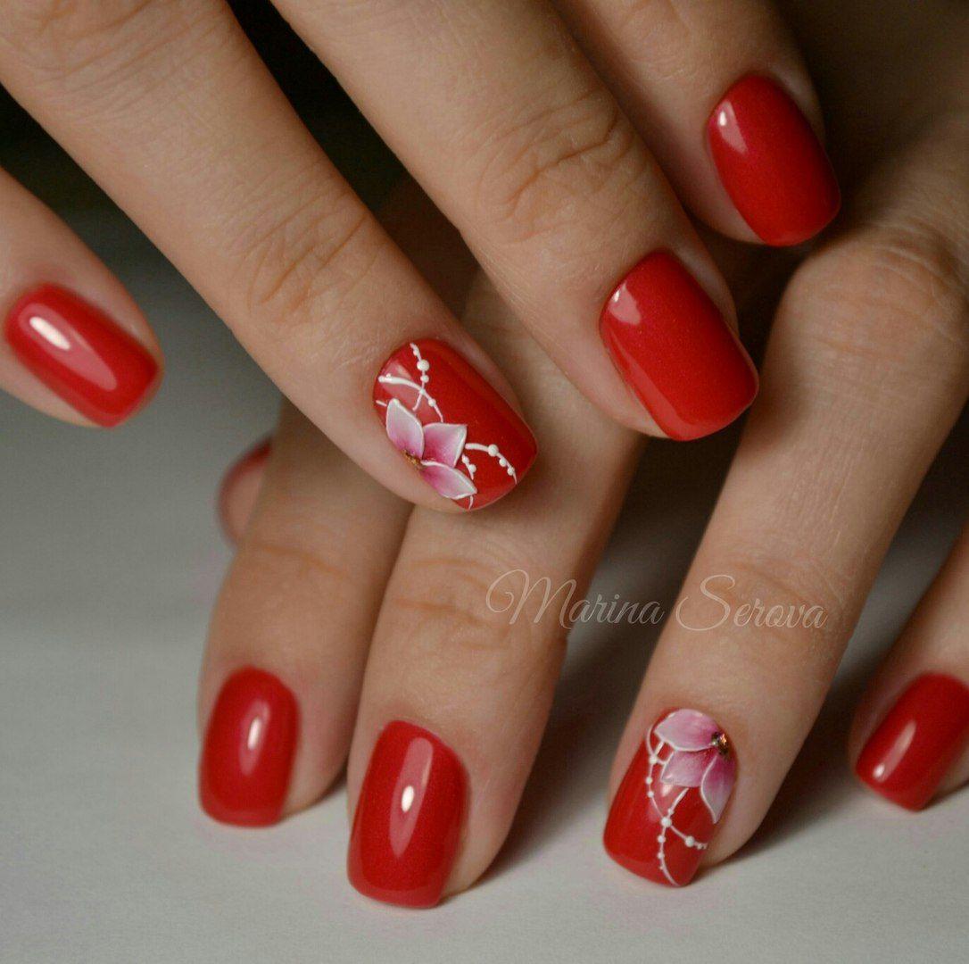 Марина Серова   ВКонтакте   Nageldesign   Pinterest   Manicure, Art ...