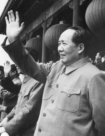 Pdf chairman quotations from mao
