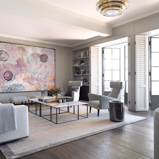 Interior Design Decus Interiors Decusau With InstagramSydney AustraliaFrench