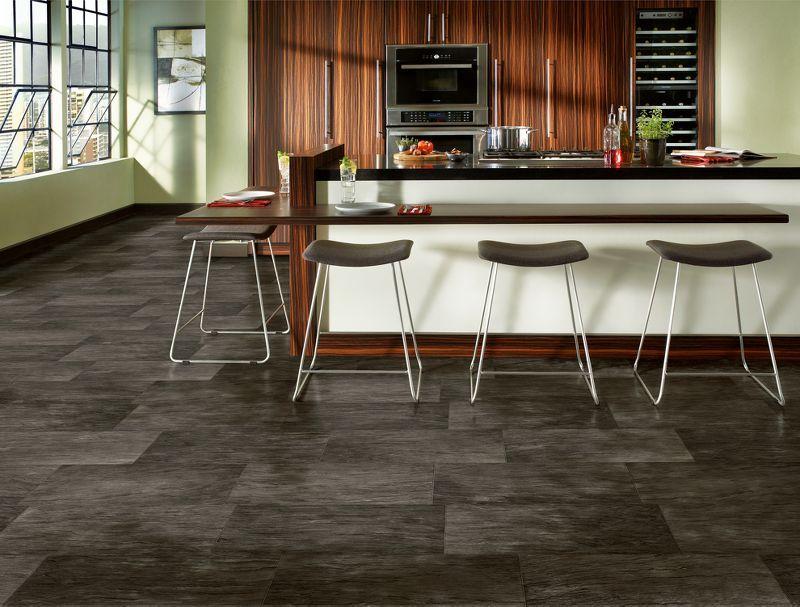 Pin By Carpet Express On Kitchen Decor Kitchen Flooring Options Modern Kitchen Flooring Kitchen Flooring