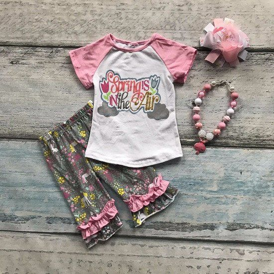 Cute Boutique Baby Clothes To Dress Up Your Little Darlings Trendy