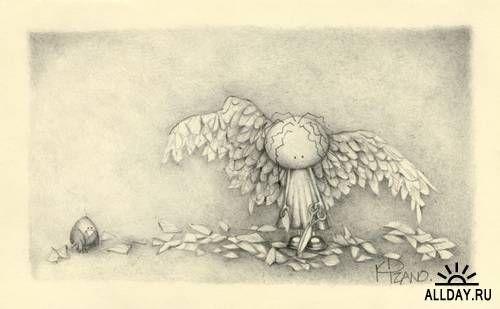 Artworks by Maricarmen Pizano
