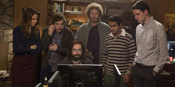 Silicon Valley Is Losing One Of Its Biggest Stars Tv Premiere Hbo Silicon Valley