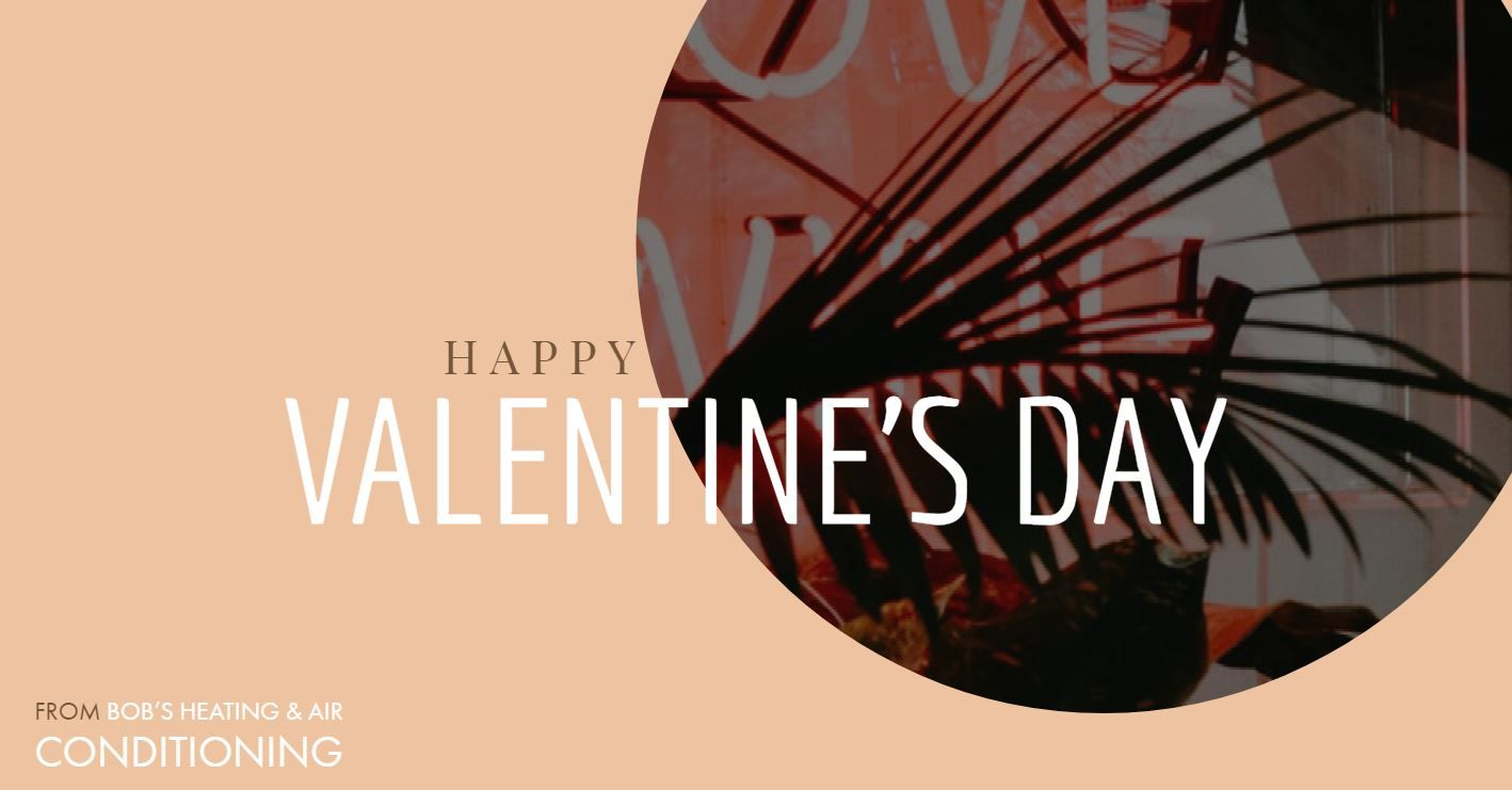 Happy Valentine S Day Valentinesday Heating And Air