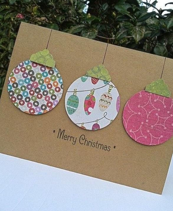 Img 1021 0 png nadal xma 39 s pinterest navidad - Manualidades tarjeta navidena ...