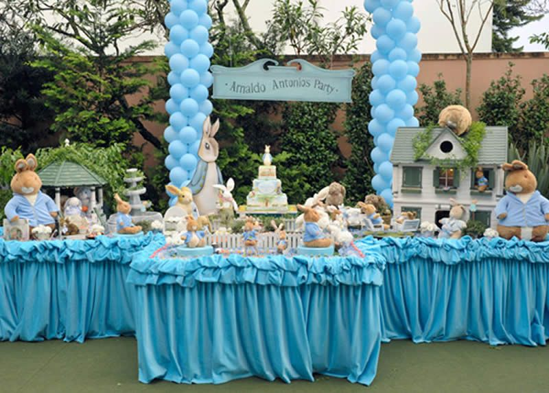 Decorating Ideas > Peter Rabbit Birthday Partycategory Birthday  ~ 215751_Birthday Party Ideas Zurich