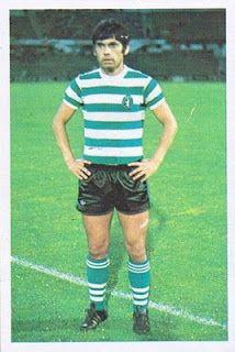 Manuel Fernandes  Sporting Clube de Portugal