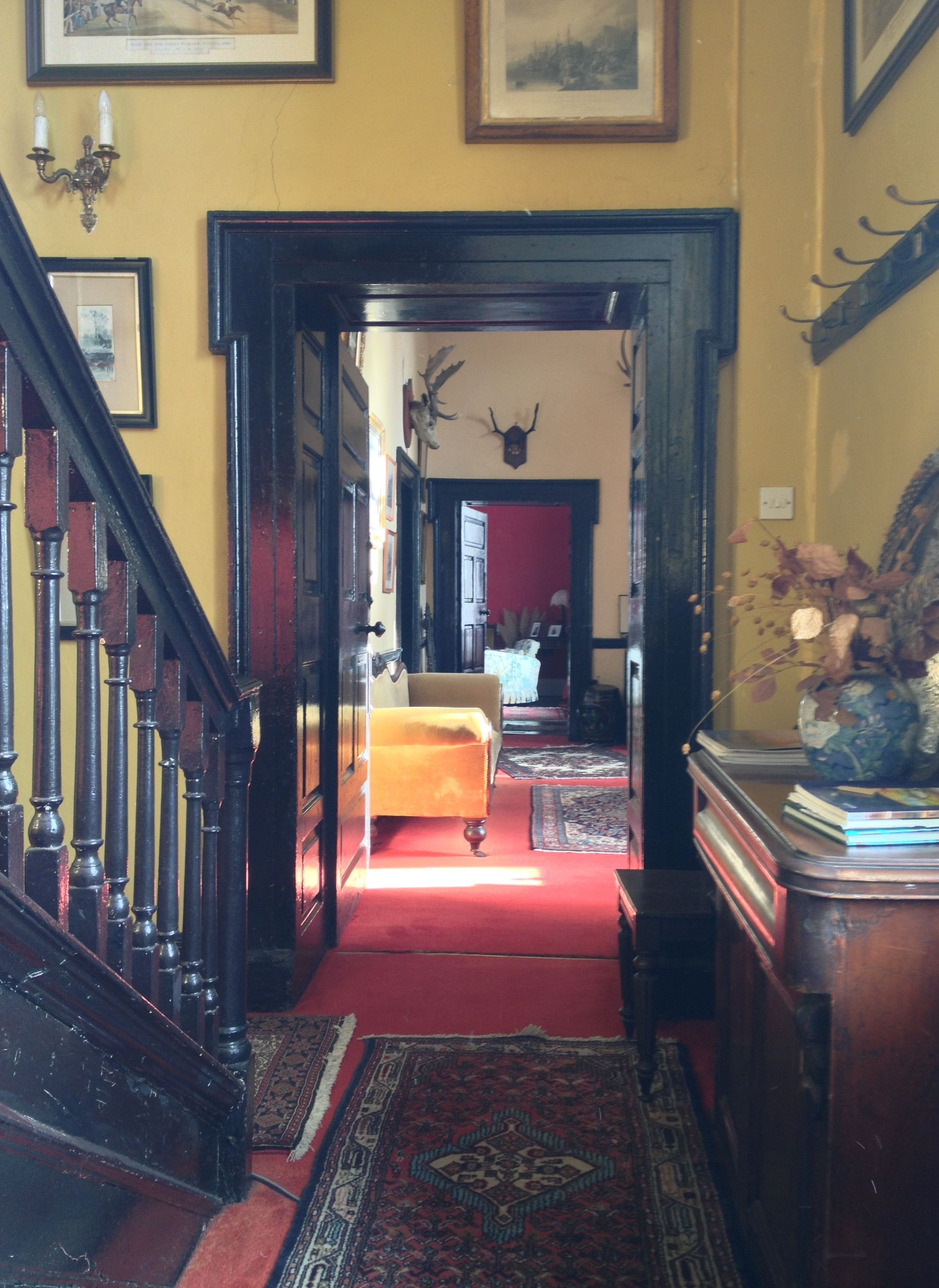 Whitewood Lodge County Meath Ireland With Images Country