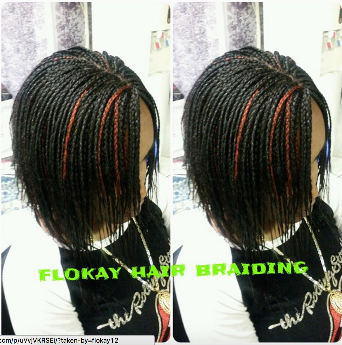 Pin By Gbemi Adesemowo On Short Feathers Braids With