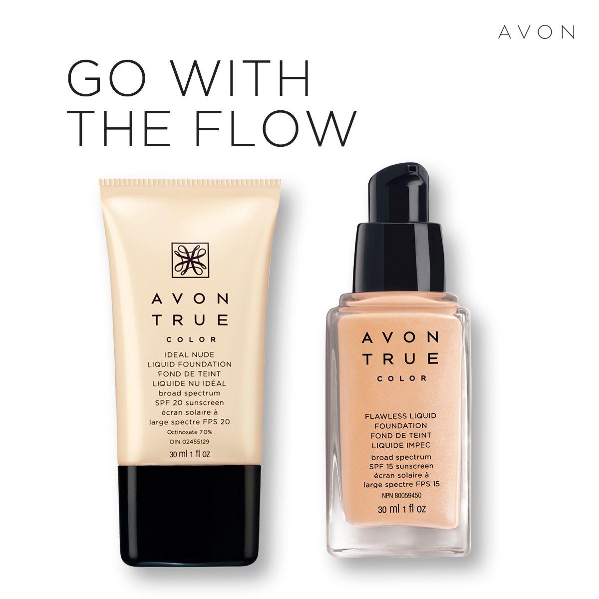 NYX Born To Glow! Naturally Radiant Foundation - # Nude
