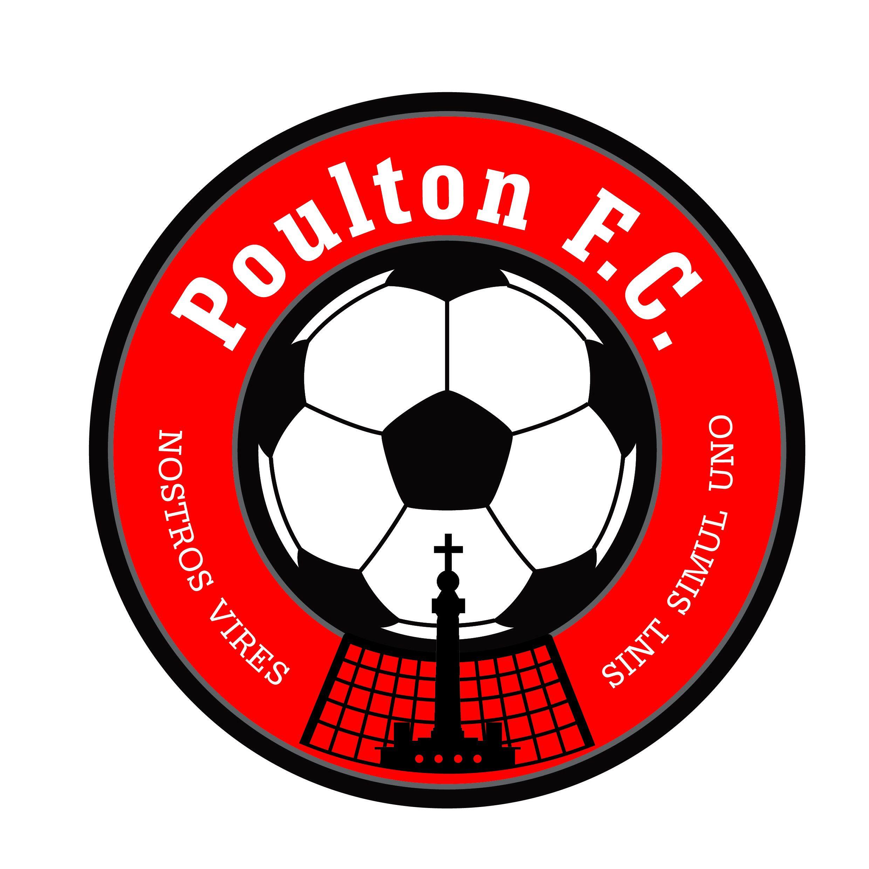 Our emblem football logo british football