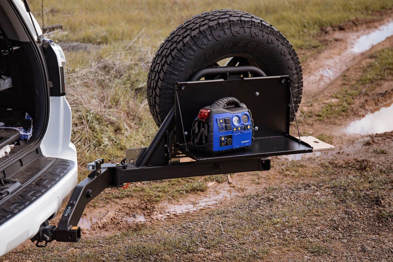 Michelin Xr1 Multi Function Portable Power Source By Wagen Tech Portable Power Source Portable Power 4runner