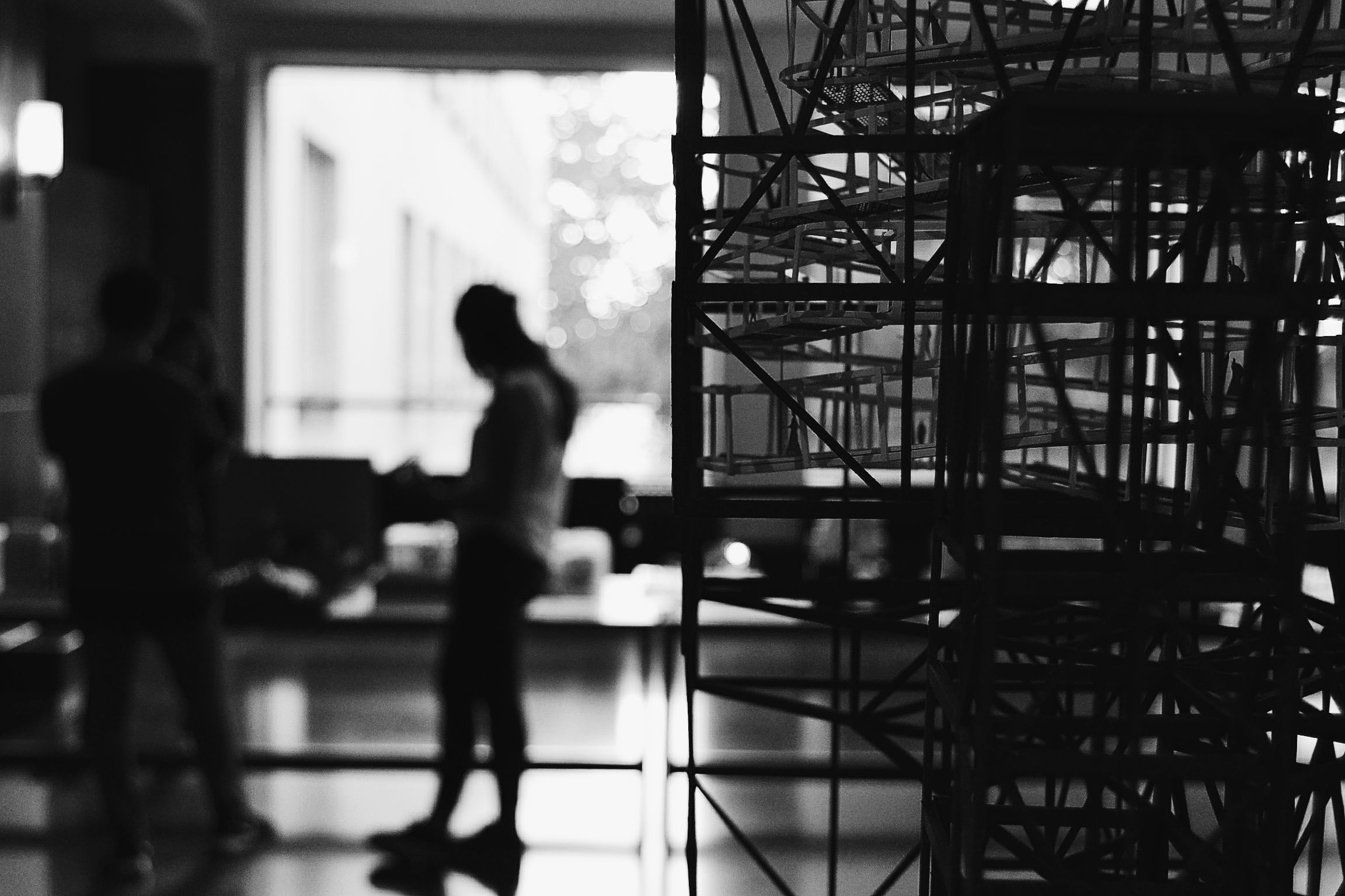 TER Ej 3 El alma del mueble Chaise longue Le Corbusier Dibujos técnicos TER ETSAM UPM