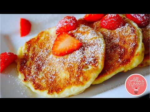 Make syrniki recipe pancakes cottage cheese pancakes and how to make syrniki 5 steps with pictures wikihow ccuart Image collections