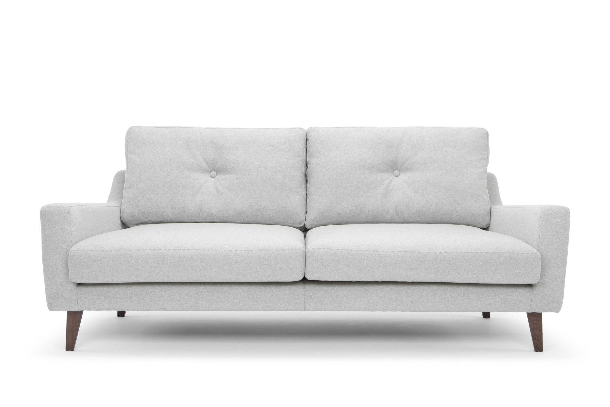 Retro Modern Sofa In Viktor Retro Modern Sofa Products Pinterest