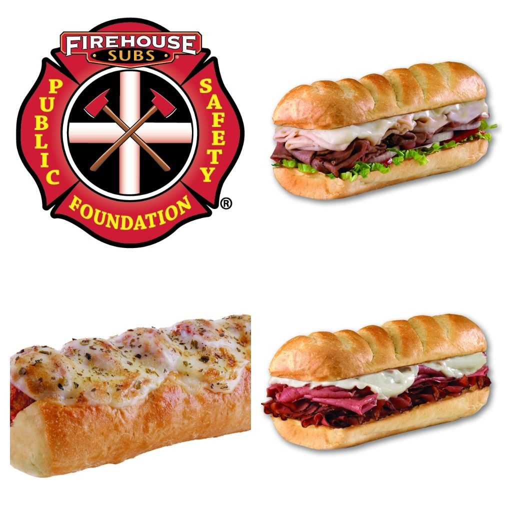 Firehouse Subs Gift Card Giveaway 2 Winners Get 20 Each