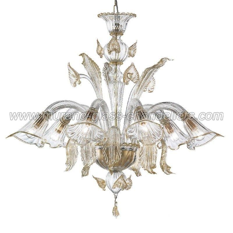 Murano Glass Chandelier Italy Chandeliers Design – Italian Glass Chandeliers