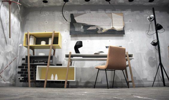 Studio LouisMorgan : 'entre-ouvre'