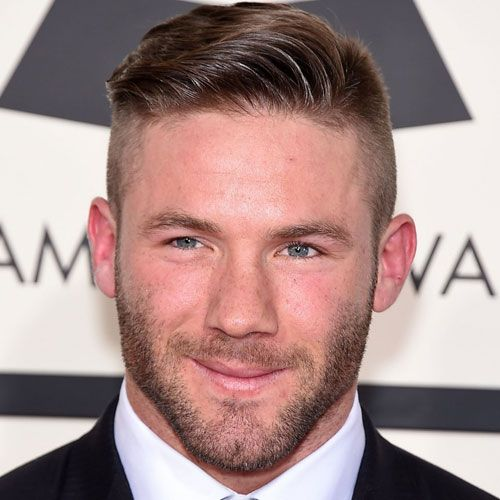 Julian Edelman Haircut 2019 For Taylor Julian Edelman