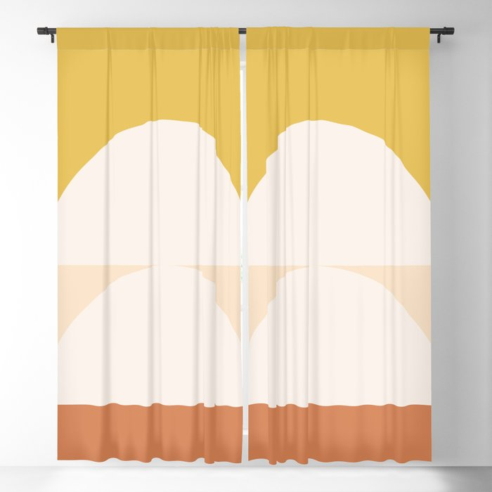 Buy Abstract Geometric 01 Blackout Curtain By Theoldartstudio Worldwide Shipping Available At Society6 Com Just On In 2020 Blackout Curtains Curtains Drapes Curtains