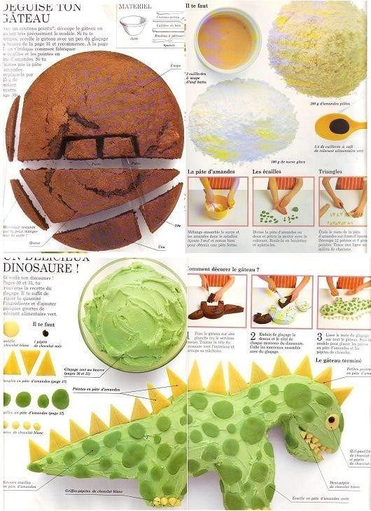 Anniversaire dinosaure – la préparation | Patouille et Traficote #dinosaur
