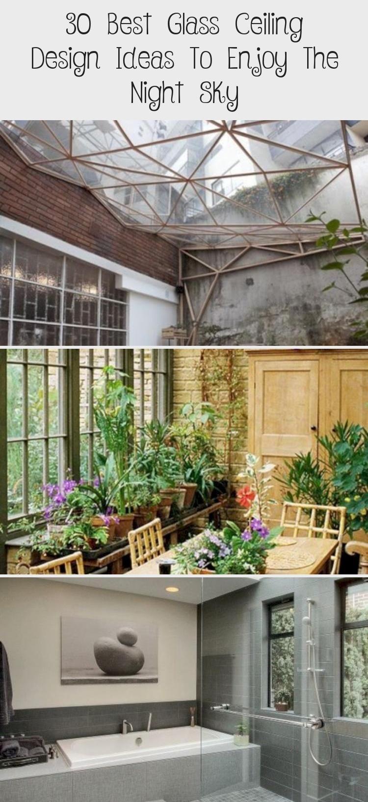 My Blog En Blog Garden Room Ceiling Design Contemporary Interior Design