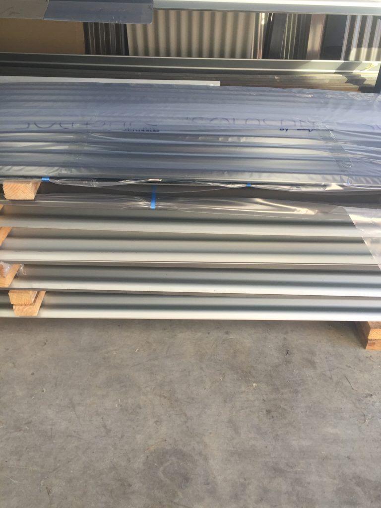 Good Roofing Materials | Metal Roofing Online