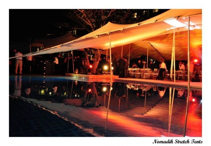 Nomadik Stretch Tents Bedouin tent hire and marquee hire for weddings and functions in Cape & Nomadik Stretch Tents: Bedouin tent hire and marquee hire for ...