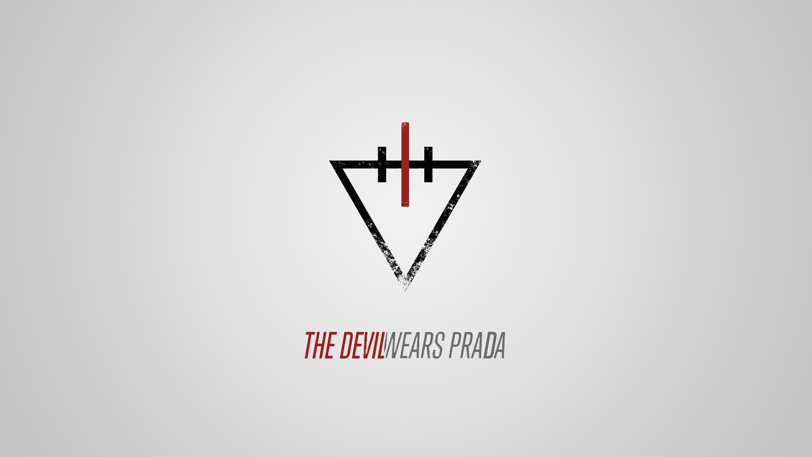 The Devil Wears Prada Logo Wallpaper HD Desktop Background High ...