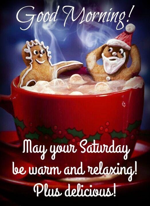 Image result for Christmas Saturday coffee pics