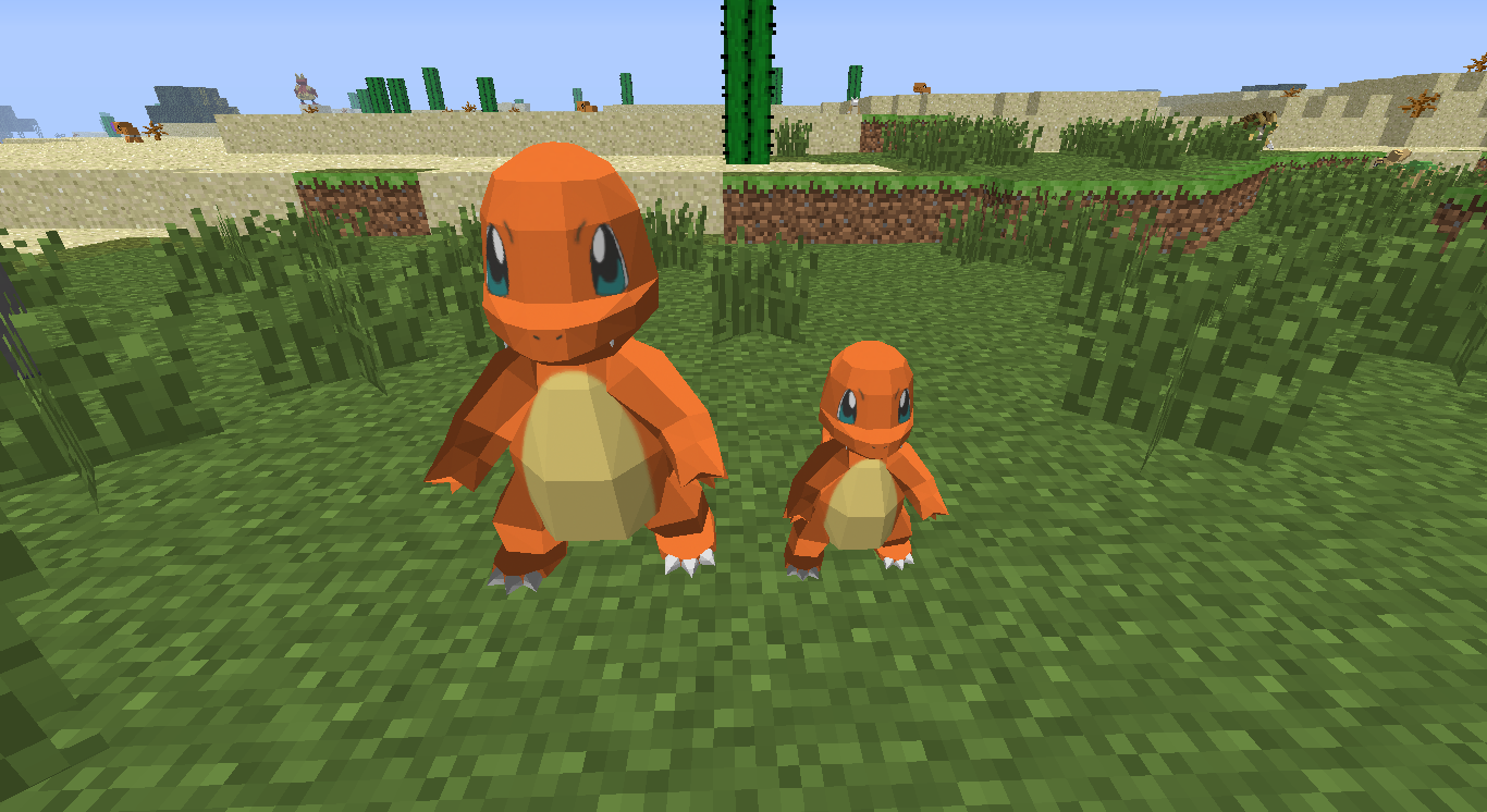 Charmanderpixelmoncool My Favorite Pokemon Pokemon Charmander