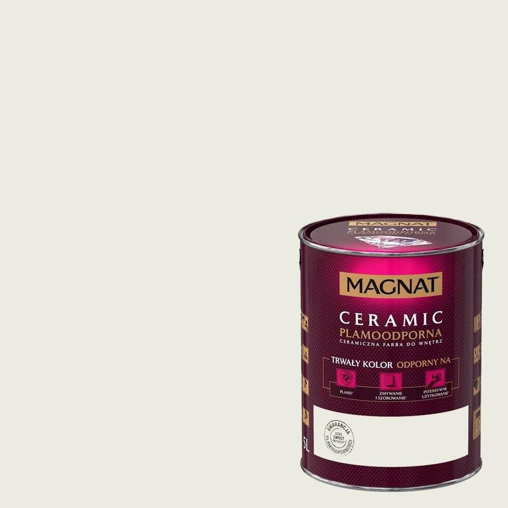 Farba Ceramiczna Magnat Ceramic C1 Bialy Diament 5l Szukaj W Google In 2020 Coffee Cans Drinks Supplement Container
