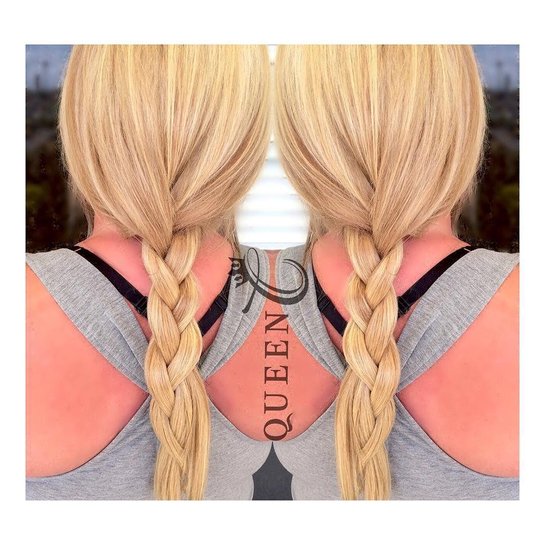 Airess Kellye Bomb Blonde Blonde Baby Pinterest Hair