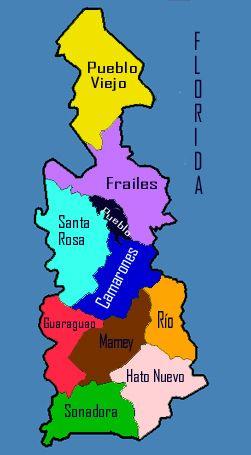 Towns of Guaynabo Puerto Rico GUAYNABO El Primer Poblado de