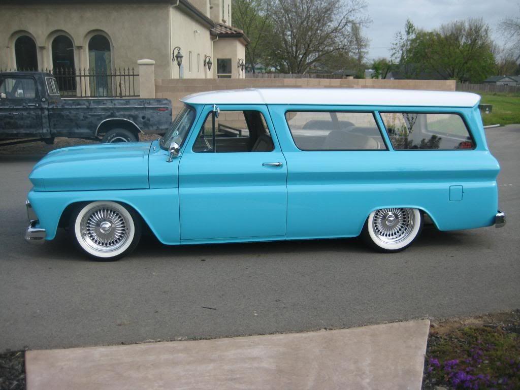 202 best Suburban images on Pinterest | Chevrolet suburban ...