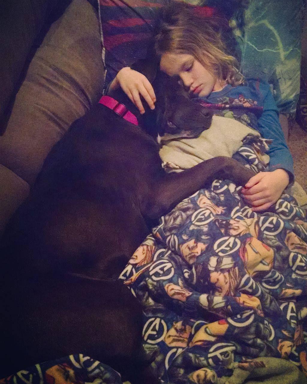 Just a boy and his dog http://ift.tt/2jISfjB