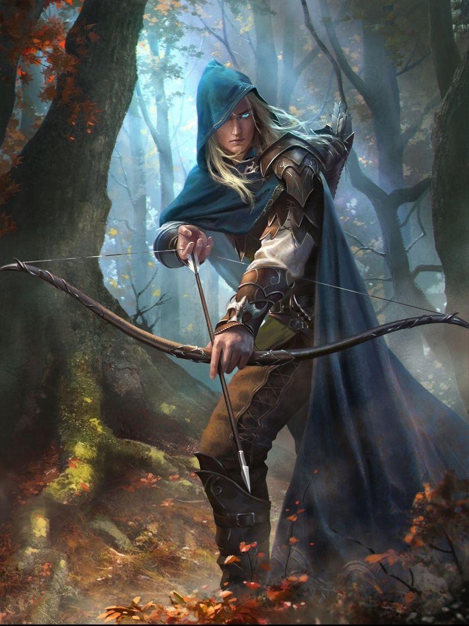 Huntsman | Fantasy characters, Fantasy artwork, Character ...
