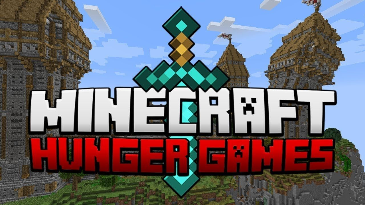 The Original Battle Royale Game Gaming Pinterest - Minecraft hunger games spiele