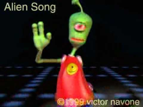 Pixar Alien Song I Will Survive I Will Survive Alien Songs Survival