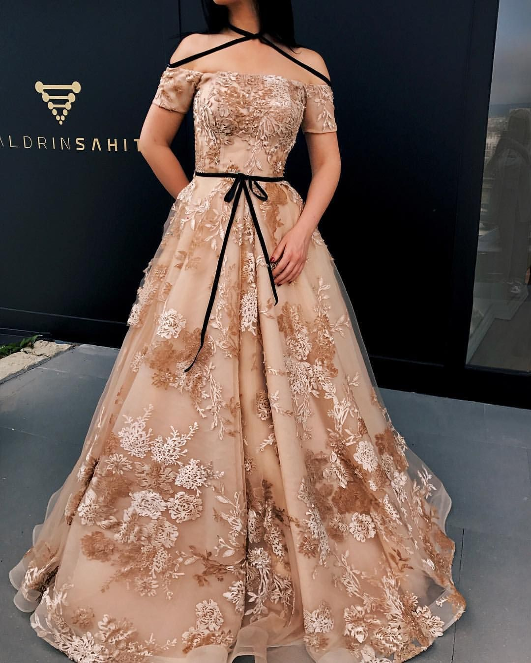 valdrin sahiti dresses reviews