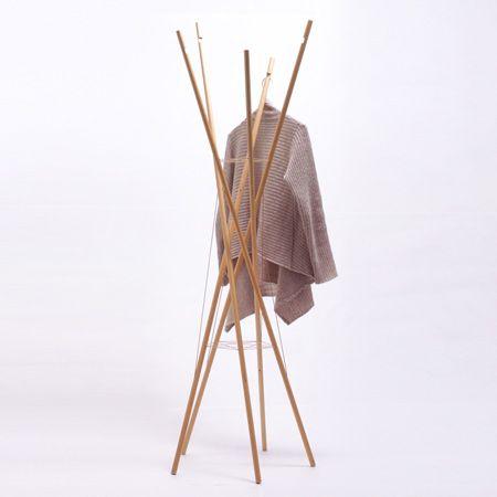 Coat Hanger by Naruse Inokuma Architects