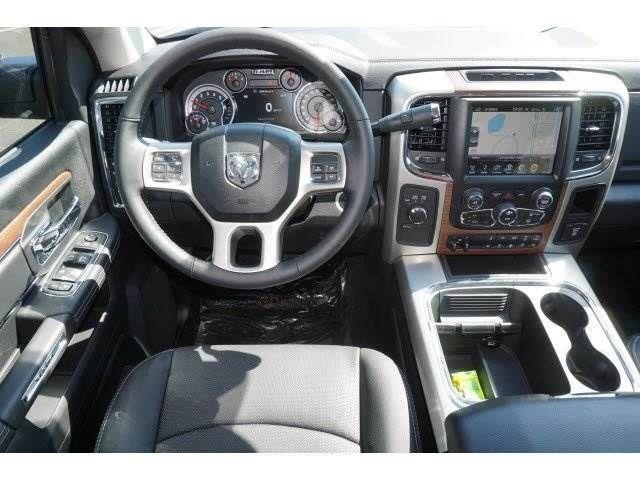 New Chrysler Dodge Jeep Ram Inventory 2016 Ram 2500 Ram 2500