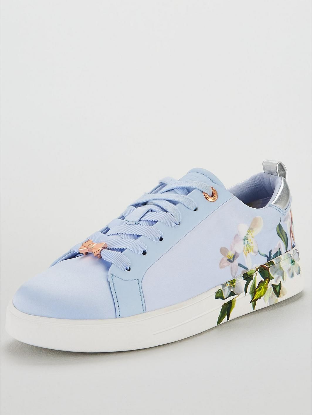 shoes, Ted baker shoes, Ted baker trainers