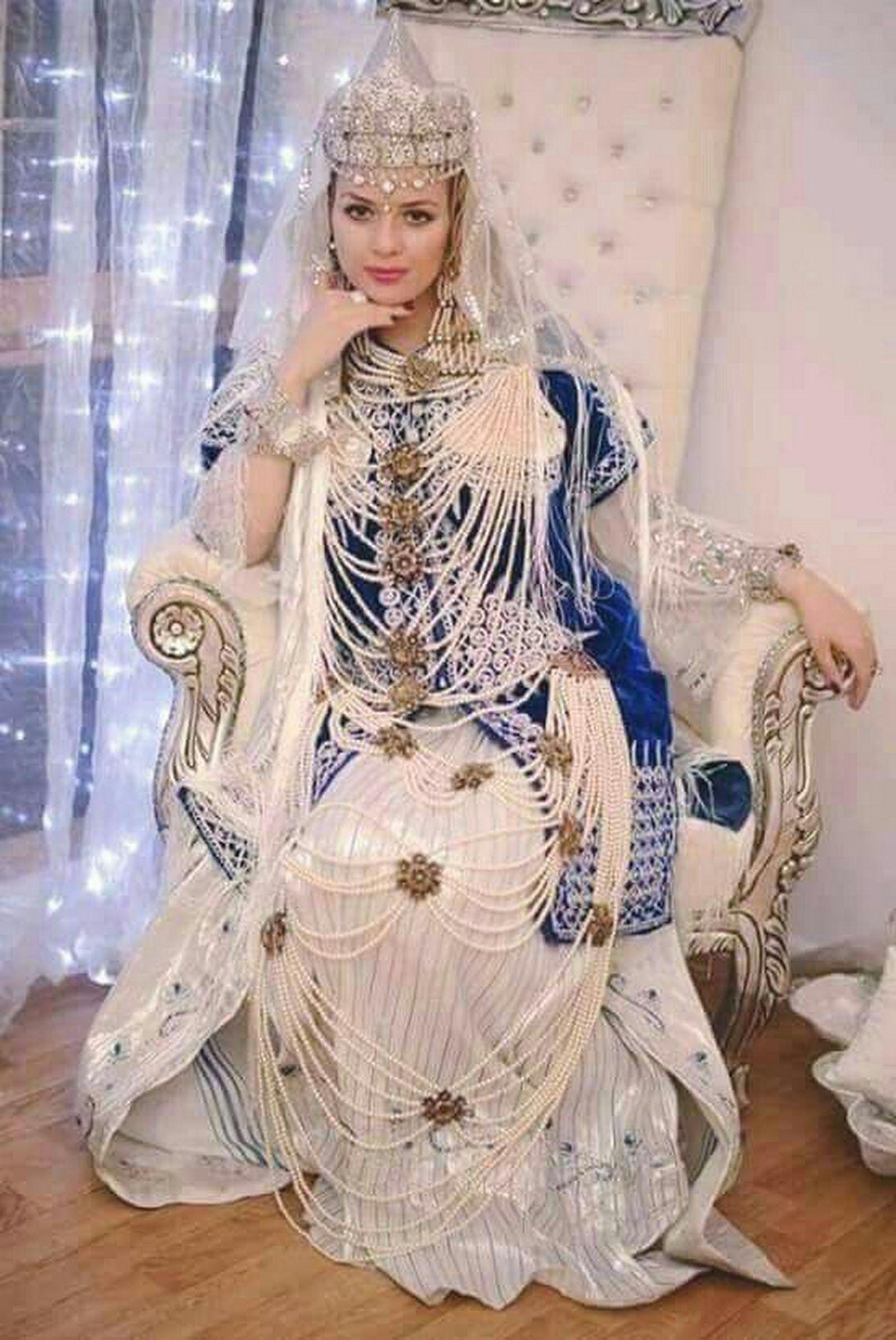 Chedda tlemsania Algeria   Chedda Tlemcenia-Traditional Algerian ...
