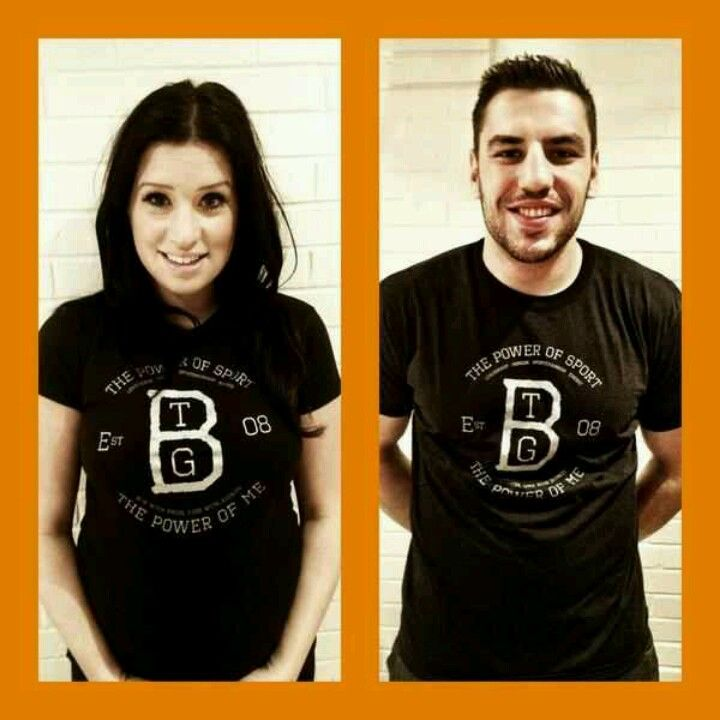 new product 51d52 534cb Brittany & Milan Lucic | Bruins rock!!!!!! | Mens tops ...