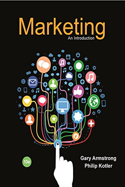 Marketing An Introduction By Gary Armstrong Pearson Marketing An Introduction Ebook Marketing Effective Marketing Strategies