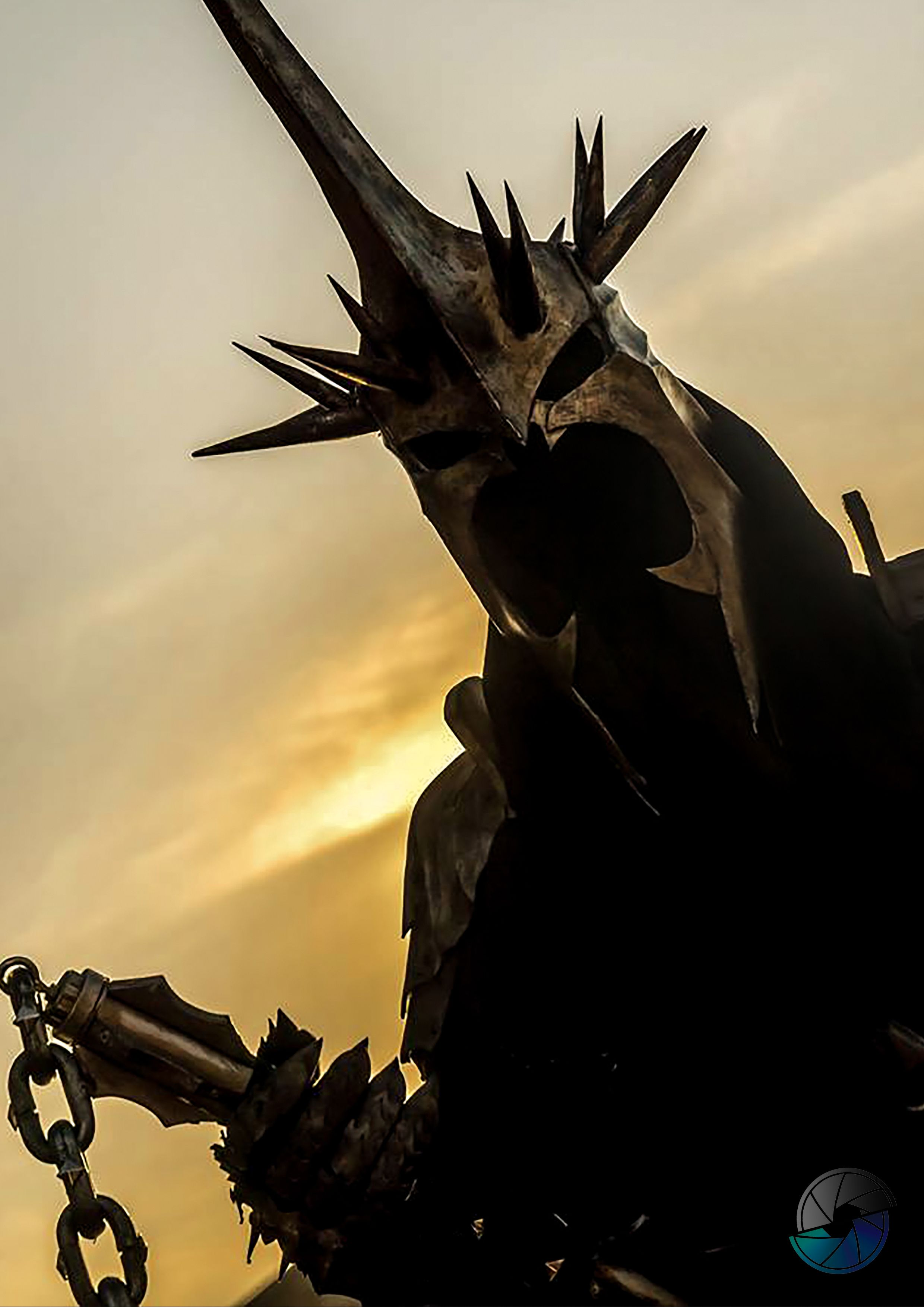 Witch King From Thelordoftherings Nazgul Witchking Cosplay Witch Cosplay Geek Out